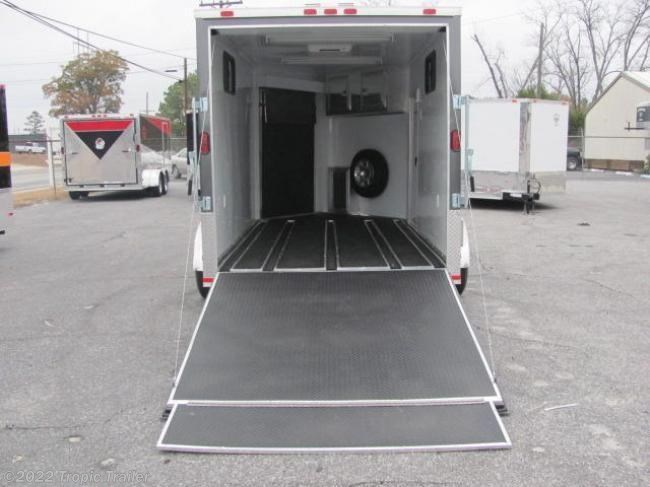 New Diamond Cargo Motorcycle Trailer Classifieds 2017