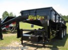2017 Big Tex Trailers Big Tex 21GX-16 Fort Myers, Florida