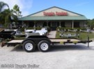 2017 Big Tex Trailers Big Tex 60CH-16 Fort Myers, Florida