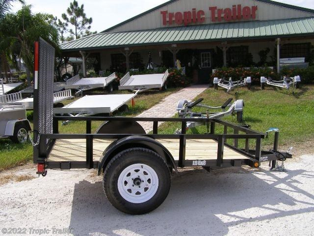 Car Trailers For Sale In Fort Myers