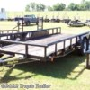 New 2017 Big Tex 12PI-20 For Sale by Tropic Trailer available in Fort Myers, Florida