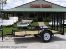2017 Big Tex Trailers Big Tex 30SA-10 Fort Myers, Florida