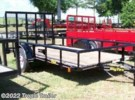 2017 Big Tex Trailers Big Tex 30SA-12 Fort Myers, Florida
