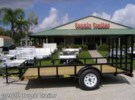 2017 Big Tex Trailers Big Tex 35SA-12 Fort Myers, Florida