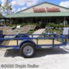 New 2018 Diamond C 2PSAL10x60 Utility Pipe Rail For Sale by Tropic Trailer available in Fort Myers, Florida