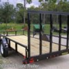 Tropic Trailer 2017 35SA-14  Utility Trailer by Big Tex | Fort Myers, Florida
