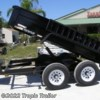 2017 Carry-On 6X10 Dump  - Dump (Heavy Duty) New  in Ft. Myers FL For Sale by AAA-Tropic Trailer call 800-897-4430 today for more info.