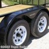 Tropic Trailer 2018 6x16 Tandem Utility  Utility Trailer by Triple Crown | Fort Myers, Florida