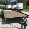 2017 Triple Crown 7x16 7K Equipment  - Flatbed/Flat Deck (Heavy Duty) New  in Fort Myers FL For Sale by Tropic Trailer call 800-897-4430 today for more info.