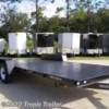 2018 Triple Crown 7x20 10K Car Hauler  - Car Hauler New  in Fort Myers FL For Sale by Tropic Trailer call 800-897-4430 today for more info.