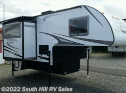 "Used 2014  Maverick Deluxe 10'6"" by Maverick from South Hill RV Sales in Puyallup, WA"