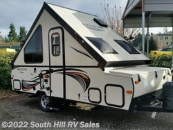2015 Forest River Rockwood Premier 128S