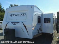 2016 Forest River Rockwood Ultra Lite 2910TS