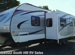 New 2016  Forest River Salem 27tdss by Forest River from South Hill RV Sales in Puyallup, WA