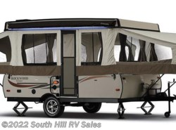 New 2016  Forest River Rockwood Freedom 1910 by Forest River from South Hill RV Sales in Puyallup, WA