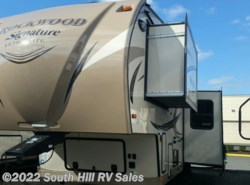 New 2017  Forest River Rockwood Signature Ultra Lite 8288WSA by Forest River from South Hill RV Sales in Puyallup, WA