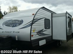 New 2017  Forest River Salem Cruise Lite 232RBXL by Forest River from South Hill RV Sales in Puyallup, WA