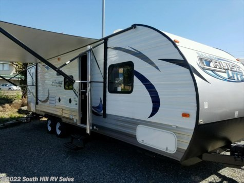 2014 Forest River Salem Cruise Lite  T262BHXL