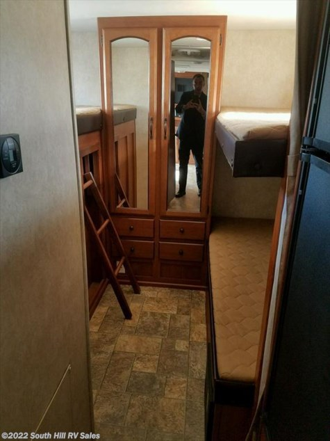 2013 Forest River Salem Cruise Lite  281BH