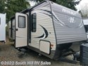 Used 2016 Keystone Hideout 24BHWE available in Puyallup, Washington