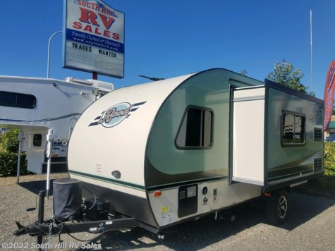2015 Forest River R-Pod  RP-179