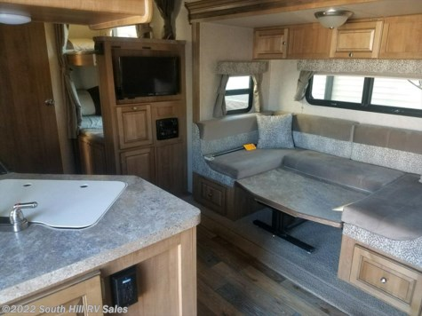 2016 Forest River Rockwood Mini Lite  2504S