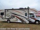2016 Thor Motor Coach Outlaw 29 H