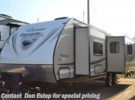 2017 Coachmen Freedom Express Liberty Editio 297RLDS