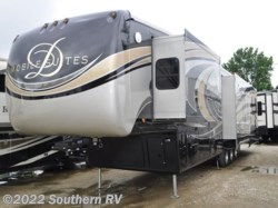 2016 DRV Mobile Suites 44 Memphis Walden