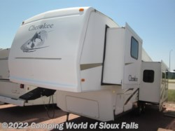 2005 Forest River Cherokee 305K