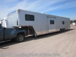 2004 Aluminum Trailer Group  ATC 48ft