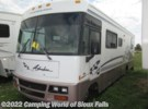 1998 Winnebago Adventurer 32WQ