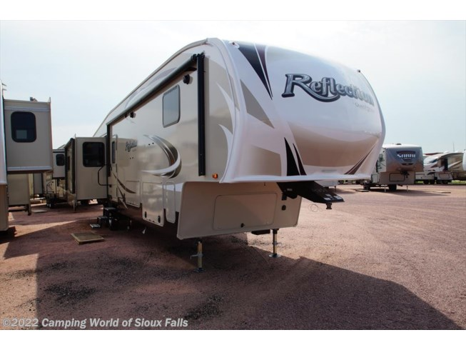 2017 Grand Design RV Reflection 367BHS for Sale in Sioux ...