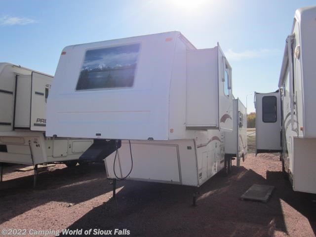 2001 Fleetwood Rv Terry Lx 34 5l Exl For Sale In Sioux