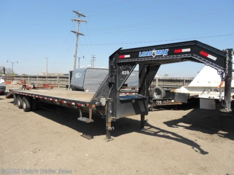 2012 Load Trail  102x32 Deckover