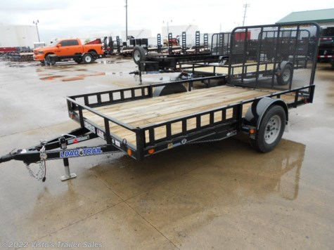 2017 Load Trail  77x12 Utility
