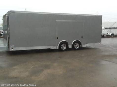 2018 ATC  8.5X24 Enclosed Trailer
