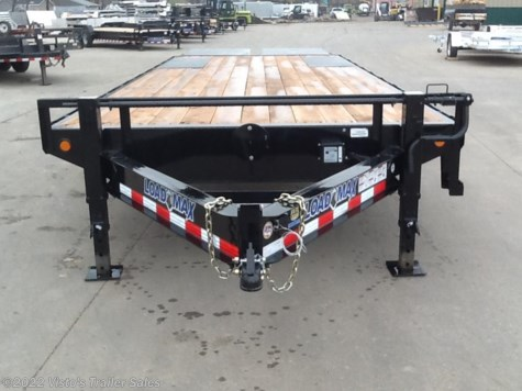 2018 Load Trail  102''x26' Deckover