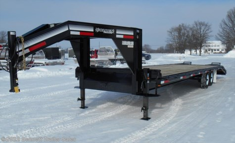 2018 Golden Trailers  25 + 5  (7 Ton)