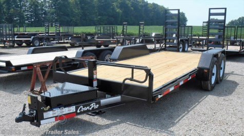 New 2018 CornPro UT-16H 6K For Sale by Bennett Trailer Sales available in Salem, Ohio