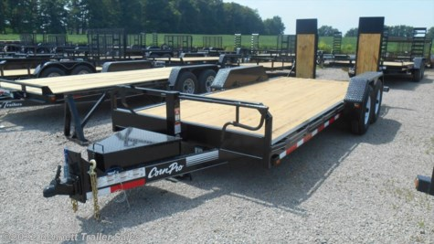 New 2018 CornPro UT-18H 7K For Sale by Bennett Trailer Sales available in Salem, Ohio