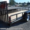 2017 CornPro UT-18L  - Landscape New  in Salem OH For Sale by Bennett Trailer Sales call (330) 533-4455 today for more info.