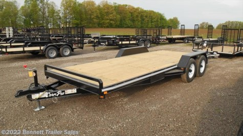 New 2020 CornPro UT-18CS For Sale by Bennett Trailer Sales available in Salem, Ohio