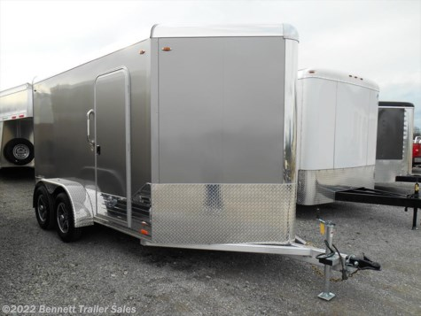 2018 Legend Trailers  715DVNTA35