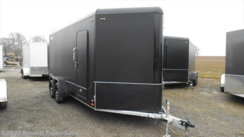 New 2018 Legend Trailers 719DVNTA35 For Sale by Bennett Trailer Sales available in Salem, Ohio
