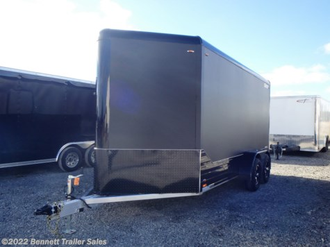 New 2019 Legend Trailers 717DVNTA35 For Sale by Bennett Trailer Sales available in Salem, Ohio