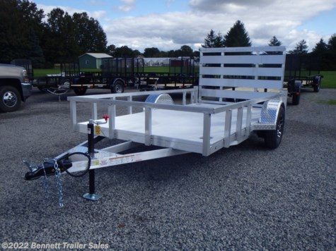 New 2021 Utility Hometown For Sale by Bennett Trailer Sales available in Salem, Ohio