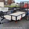 New 2018 Quality Trailers B Single 60-10 For Sale by Bennett Trailer Sales available in Salem, Ohio