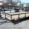 2018 Quality Trailers B Single 77-14 Pro  - Utility Trailer New  in Salem OH For Sale by Bennett Trailer Sales call 330-331-9281 today for more info.