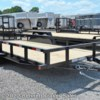 2018 Quality Trailers B Tandem 18'  - Landscape New  in Salem OH For Sale by Bennett Trailer Sales call (330) 533-4455 today for more info.